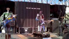 "Adelaide #Big #Day #Out 2013,Compressorhead,#Hard #Rock,#Hardrock #80er,I #Love #Rock N #Roll,#joan #jett,#Joan #Jett (Guitarist),#Joan #Jett and #the Blackhearts,#live,perform...,Robot #Band,#Rock Musik,#rock n #roll,#Saarland Compressorhead perform #Joan #Jett classic ""I #Love #Rock N Roll"" Adelaide #Big #Day #Out 2013 in #HD - http://sound.saar.city/?p=31017"