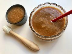 Salt karamell – Henriettes matblogg Chocolate Fondue, Tiramisu, Salt, Ethnic Recipes, Desserts, Food, Caramel, Tailgate Desserts, Deserts