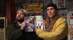 Watch'n'Chill: Jay a mlčenlivý Bob vrací úder