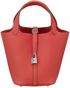 Hermes Picotin Bag for sale Hermes Handbags, Luxury Handbags, Leather Handbags, Cute Purses, Purses And Bags, Shopper Bag, Tote Bag, Spring Purses, Photography Bags