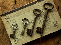 great keys                            ****