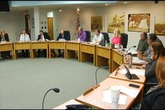 Grand Traverse County Commissioners Approve Balanced 2016 Budget - Northern Michigan's News Leader