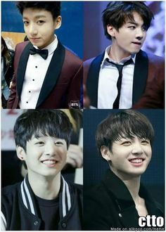 The evolution of Kookie the maknae >< <3 <3 | allkpop Meme Center