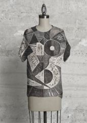 Female warrior BAndW: What a beautiful product! Female, Tees, Classic, Modern, Mens Tops, Shopping, Clothes, Beautiful, Collection