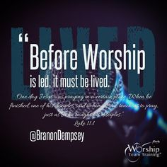 Leading worship goes far beyond your music skill and title. Before the Throne of God. How is worship being led through Praise And Worship Quotes, Worship The Lord, Worship Leader, John Maxwell, Bible Quotes, Bible Verses, Music Ministry, In The Beginning God, Leadership