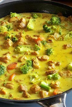 Obrázek Indian Food Recipes, Asian Recipes, Healthy Recipes, Good Food, Yummy Food, Asian Cooking, Cooking Light, Food 52, Food Hacks