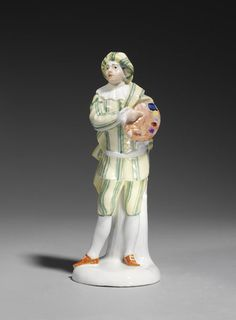 Mezzetin   Wenzel Neu   V&A Search the Collections
