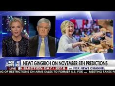 Megyn Kelly Newt Gingrich FULL Interview Trump Polls , Fight Over Sexual...