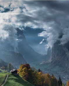 Wengen, Switzerland by @scotts_shotz Please check out this beautiful gallery!!