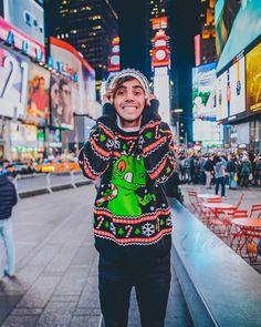 """169.2 mil Me gusta, 7,863 comentarios - Federico Vigevani (@dosogasfede) en Instagram: """"Este niño les desea Feliz Navidad! ❤️ by @oscardelrey_"""""""