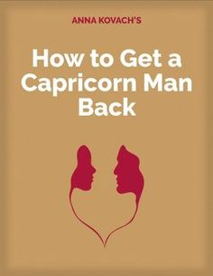 Learn how to win a Capricorn Man back and the 5 top reasons why Capricorns pull away. Is your Capricorn Man acting distant? Learn to spot the signs a Capricorn man wants to break up and get help before it is too late! Capricorn Men In Love, All About Capricorn, Scorpio And Capricorn, Sagittarius Quotes, Aries Facts, Capricorn Love Compatibility, Win Back, Man In Love, Breakup