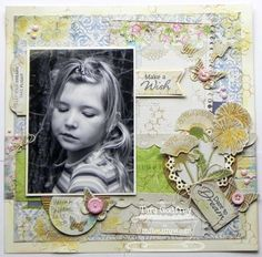 My Favorite Things Stamps...May Release Rewind...MPD - Dandelion Wishes/Dan by arat - Cards and Paper Crafts at Splitcoaststampers