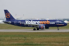 Volareweb - cheap flights