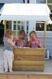 Bildresultat för bygg kiosk barn