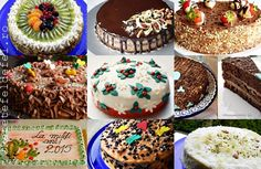 RETETE DE TORTURI Romanian Food, Romanian Recipes, Cakes And More, Muffin, Cooking Recipes, Sweets, Breakfast, Desserts, Germany