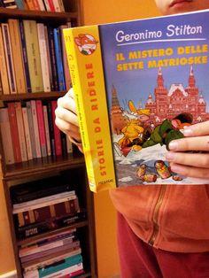 LIBRI PER BAMBINI: Il mistero delle sette matrioske  http://www.piccolini.it/tips/539/libri-per-bambini-il-mistero-delle-sette-matrioske/
