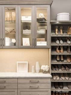 What Every Woman Wants Inner Peace   And A Great Closet   Hoosier Closets |  Closet Envy | Pinterest | Inner Peace, Custom Closets And Spaces