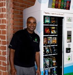 How to Start a Vending Machine Business - A Complete Guide