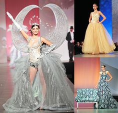 #FIDMGala - Fashion and Design Students Take Their Creativity to the Runway