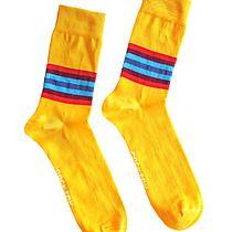 Paski Yellow, Socktok