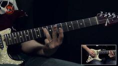 Comment jouer le solo de Stairway To Heaven de Led Zeppelin à la Guitare - Partie 2