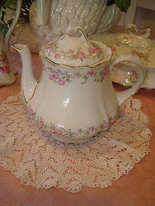 German teapot from EBay