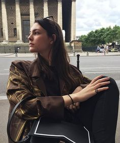 Vittoria Ceretti Proves the Power of the Well-Rounded Model