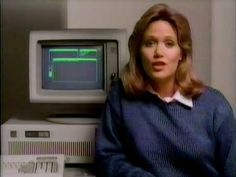 IBM Commercial '86 - YouTube