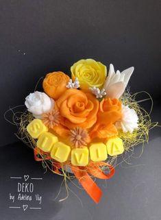 Floral Wreath, Soap, Wreaths, Home Decor, Floral Crown, Decoration Home, Door Wreaths, Room Decor, Deco Mesh Wreaths