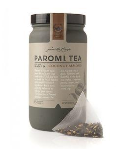 Paromi Artisan Tea Company