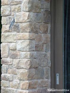 CottageStone Steenstrips Stino detailfoto