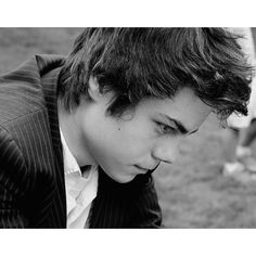 Photos of Atticus Dean Mitchell ❤ liked on Polyvore featuring people and atticus mitchell