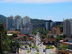 Santa Catarina - Chuvi...Joinville!! - SkyscraperCity
