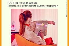 #DemainLaPresse, la plus grande campagne presse print et digitale jamais vue en France