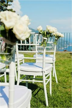 Italy Destination Wedding by Rochelle Cheever Photography // see more on lemagnifiqueblog.com