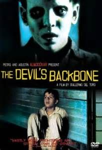 the devils backbone   Guillermo Del Toro  earlier work   SOOOOOOO good!- b