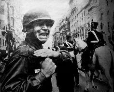 """""""Revolución y Contrarrevolución en la Argentina: La Era del Peronismo"""""""