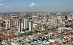 Mogi das Cruzes, São Paulo,  Brazil     Where my parents grew up, met, fell in love, got married, and started a family. <3
