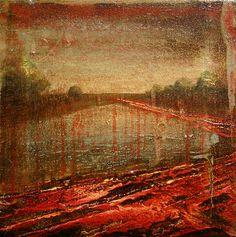 Jernej Forbici, 15 x 15 cm #contemporary #art #painting