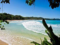 Red Frog Beach, Isla Bastimientos, Bocas del Toro, Panama- it was amazing!