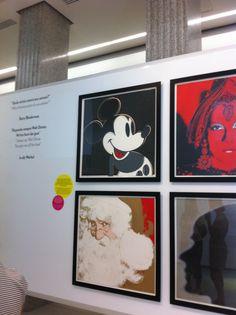Warhol_Museo del 900 MI
