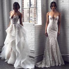 Black Wedding Dresses, Wedding Dresses Plus Size, 2 In 1 Wedding Dress, Sparkle Wedding Dresses, Detachable Wedding Dress, Wedding Dress Removable Skirt, Convertible Wedding Dresses, Sweetheart Wedding Dress, Mermaid Dresses