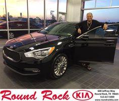 https://flic.kr/p/AKFr6e | #HappyBirthday to Pat from Ruth Largaespada at Round Rock Kia! | deliverymaxx.com/DealerReviews.aspx?DealerCode=K449