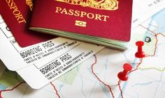 The Travel Documents You Need to Get in Order and When  www.raindrop.com