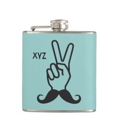 Winning Mustache custom monogram flask In our offer link above you will seeHow to          Winning Mustache custom monogram flask lowest price Fast Shipping and save your money Now!!...
