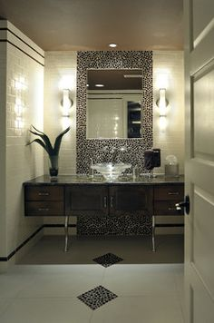1000 images about guest bed bath ideas on pinterest for Modern guest bathroom designs