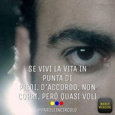 Le mie #PAROLEINCIRCOLO