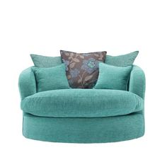 The amazing companion piece to the Super Cool Sofa - sigh...again in Europe...