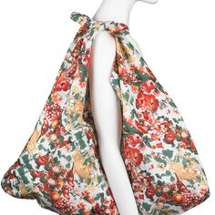 """what a great summertime bag. makes me think """"picnic."""""""