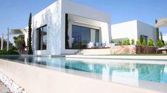 Villas Las Colinas from Spain Property Partners